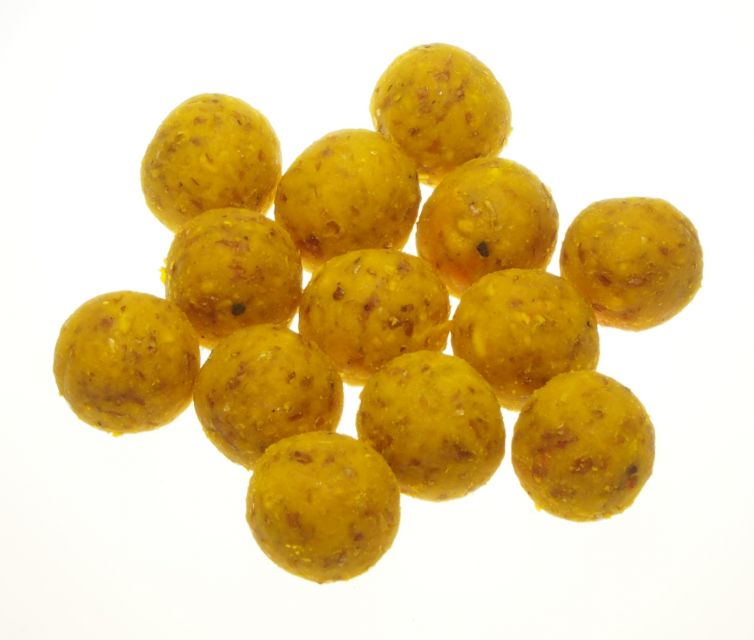 Pineapple boilies 1 kg