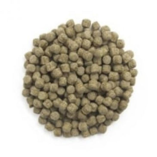 Coppens match RS pellets