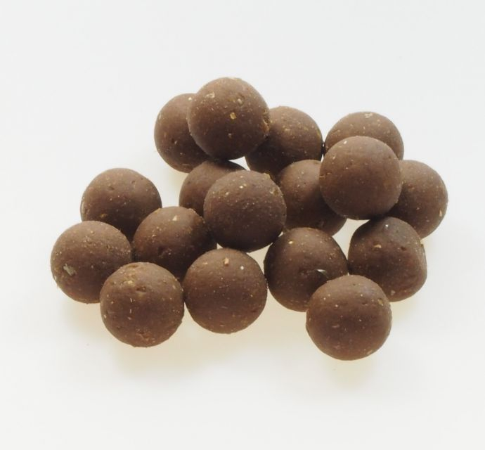 Creamy chocolade boilies