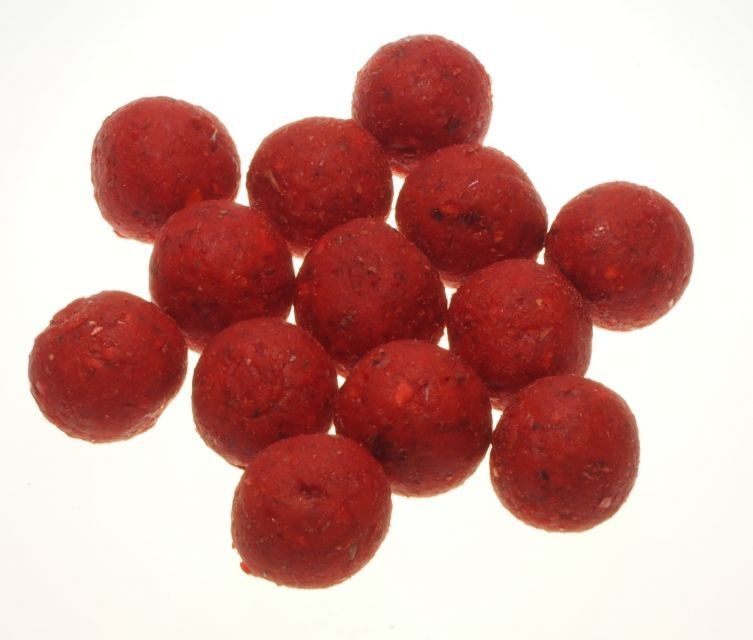 Robin red garlic boilies