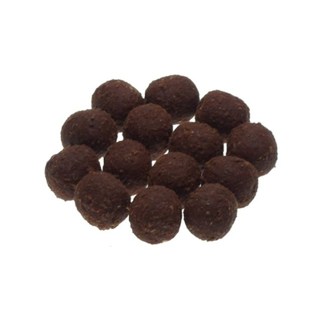 Smokey Bacon Boilies