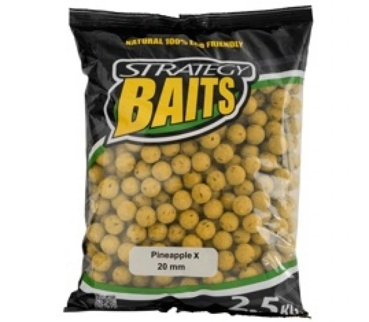 Strategy Baits 'Pineapple X' 
