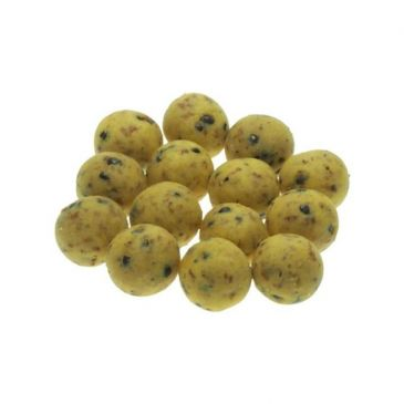 Hennep boilies Vanille 10kg