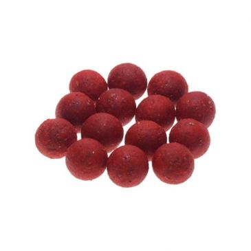 Red caviar boilies 10kg